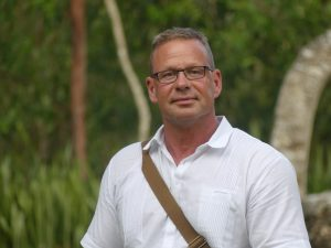Michael Jeup